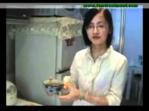 How to cook Chinese herbal medcine, i.e., herbal tea.