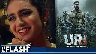 Taapsee Dropped From Pati Patni Aur Woh Remake, Uri Strikes Down On Piracy | FC Flash