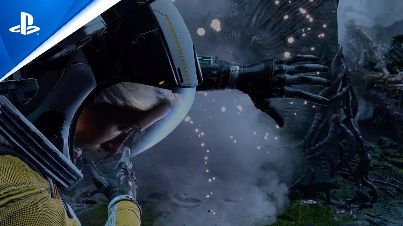 Returnal - Trailer de jogabilidade