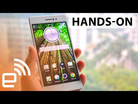 Oppo R5 hands-on | Engadget
