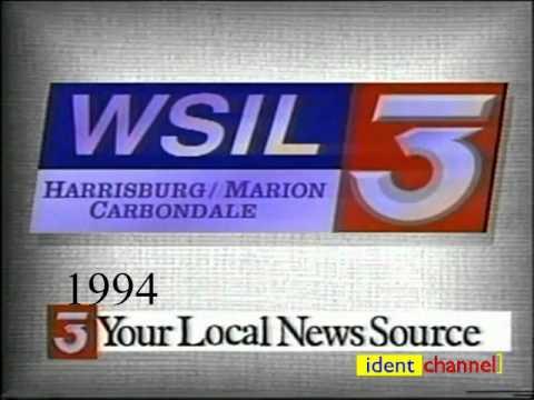 WSIL 3 (ABC) 1953 - 2008