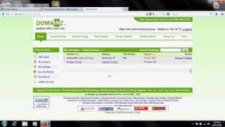 vuclip how to link hosting space with domain name of different service providers (tutorial-5)
