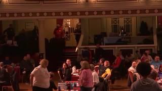 Isle of Man International Festival of Darts 2019 Day 2