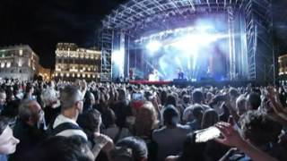 Mika - Big girls (live in 360, Trieste Piazza Unitá d'Italy 2016)
