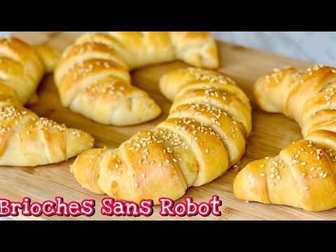 brioches-salÉes-sans-robot-hyper-moelleuses-farcies-au-poulet‼️facile-et-inratable.-deli-cuisine