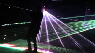 Jay-Z and Kanye West SXSW 2014- HAM (Intro)
