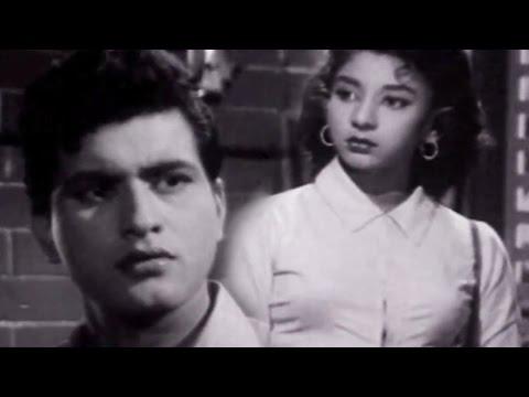 Manoj Kumar Visits Shobha Khote In Hospital | Picnic (1966) | Emotional Scene 11/15