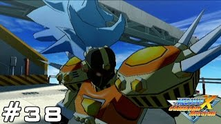 Mega Man X: Command Mission - Part 38: Chapter 9 Intermi- Wait, We