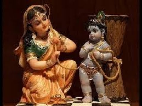 Sri Sri Radha Gopinath Temple Damodarastakam 17th Oct  2017 Live from ISKCON Chowpatty,Mumbai