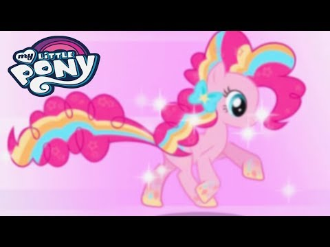 My Little Pony: Rainbow Runners - Epic Color Rush - MLP Rainbow Powers #9