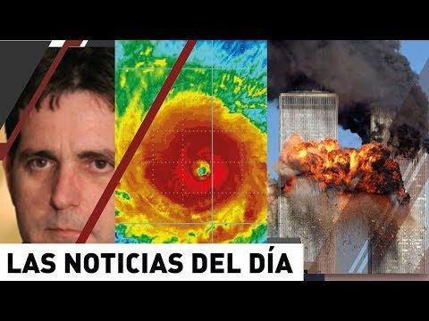 Jorge Noguera, exdirector del DAS, condenado por 'chuzadas' - KienyKe