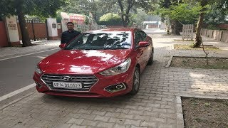 2018 Hyundai Verna Customer Review Part 2 | Mileage,Comfort,Safety,Drive Exp.,Ratings | Ecardlr