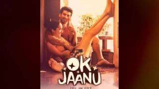 Download Hindi Video Songs - Ok Jaanu Title Track HD SONG ORIGINAL TRACK Full Video Song Chalna Kuch Karte Hain