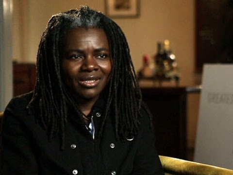 Tracy Chapman Refuses to Join Social Media
