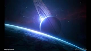 Ambient Space Music -