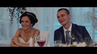Ведущий на свадьбу. Promo Anna Kolesnyak. Красноярск