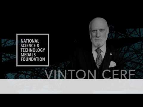 An Evening With Vinton Cerf