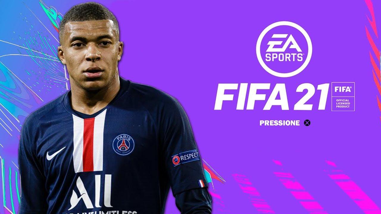 FIFA 21 - Nova gameplay, e as novidades que estão chegando!