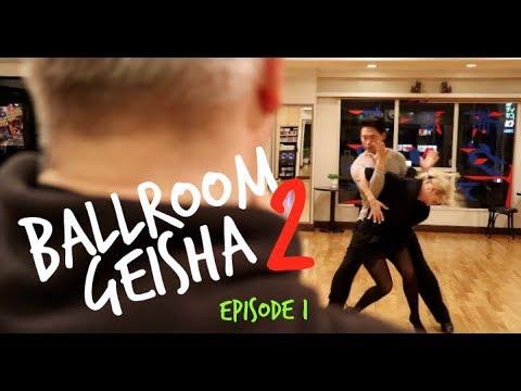 BALLROOM GEISHA