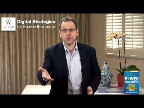 Digital Strategies for Human Resources