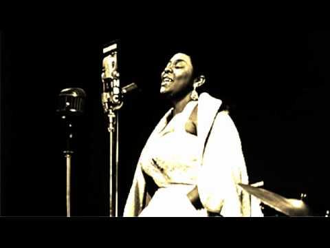 Dinah Washington - Blues In The Night (Mercury Records 1961)