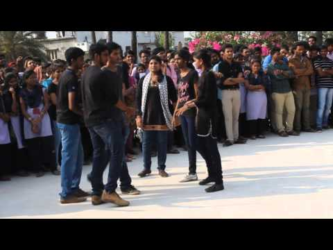 eprobe flashmob 2016 2