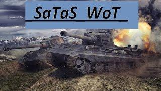 Pz.Kpfw. II Ausf. J один против 8! 10 фрагов! 7 медалий! Мастер!