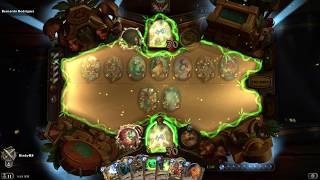 19 Secret Hero and Card Interactions in Hearthstone