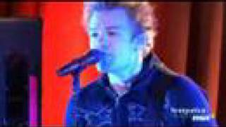 Sum 41 - With Me (Live At Orange Lounge 2008)