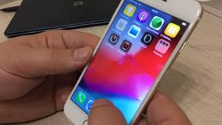 iPhone 6  64Гб за 12000 рублей? Как новый!