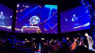 Video Games Live 2015 Boston, MA : Earthworm Jim