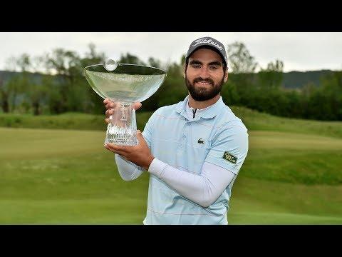 2019 Prague Golf Challenge highlights