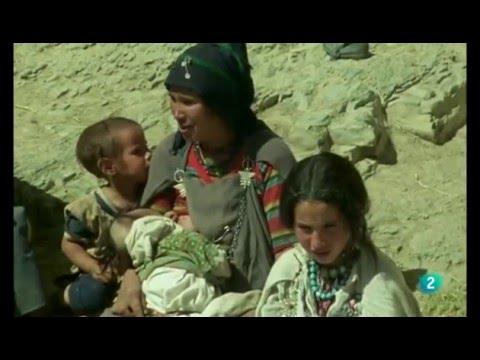 BERÉBERES -marruecos-   'Otros pueblos'