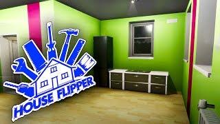 🔨 House Flipper #26 | Laminat oder Parkett - Hauptsache Fußboden | Gameplay German Deutsch thumbnail