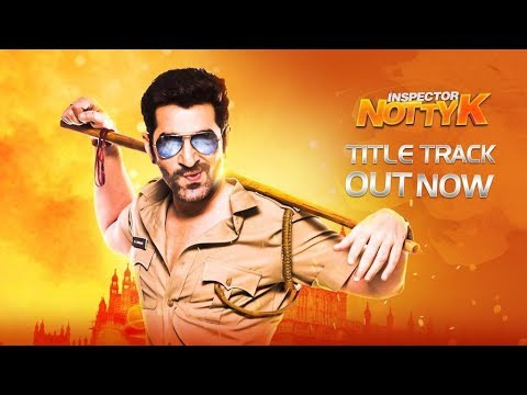 Inspector notty k title tracks full song