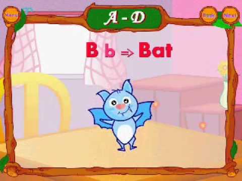 ภาษาอังกฤษสำหรับเด็กอนุบาล-ป1
