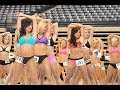 2018 Audition Secrets San Diego Chargers Cheerleaders | Tryouts