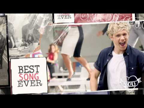 TV Advert - Midnight Memories by One Direction