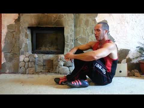 Упражнения для похудения ног и бедер в домашних условиях
