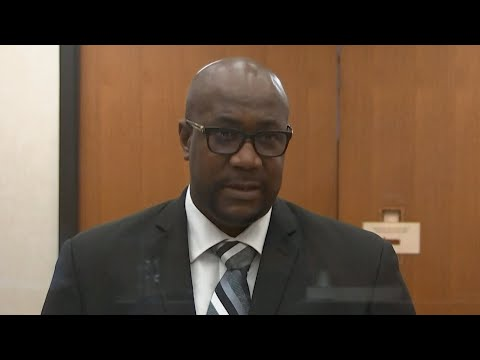 George Floyd's brother reads impact statement | Chauvin sentencing