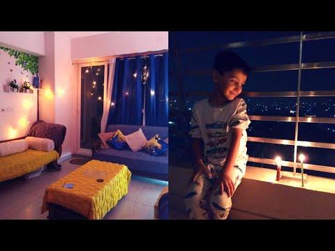 Indian House/Apartment tour | small Indian Living/Drawing Room on Budget | Nidhi Katiyar
