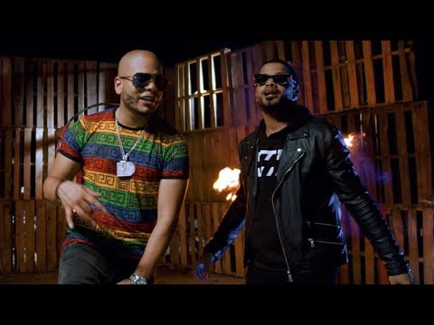 Ala Jaza ft. Don Miguelo - Mami