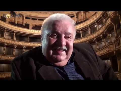 Co je to LÁSKA? - Marián Labuda, herec (18. 12. 2012)