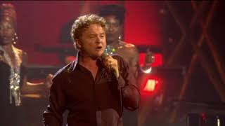 Simply Red  - The Right Thing (Live In Cuba, 2005)
