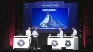 Braucht Amazon die Schweiz? Braucht die Schweiz Amazon? – E-Commerce Connect 2017 – Carpathia AG