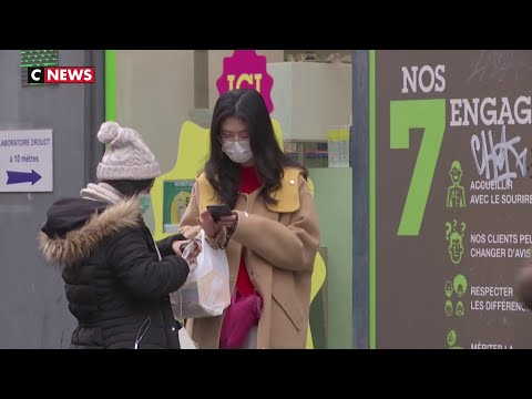 Coronavirus: les 3 cas confirmés en France «vont bien»
