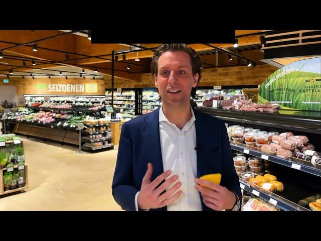 Webinar: Circulair Bouwen en Inrichten in Retail