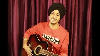 Pagal|Diljit Dosanjh|Guitar|Cover|Chords|latest song