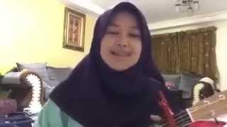 Video Lagu Kun Anta Versi Cewek download MP3, 3GP, MP4, WEBM, AVI, FLV Desember 2017