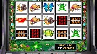 Игровой автомат Лягушки играть бесплатно